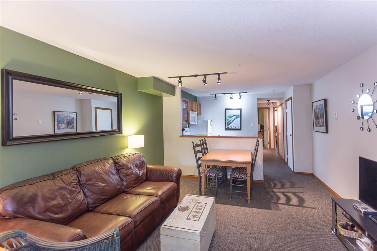 Townhouse at 33 4388 NORTHLANDS BOULEVARD, Unit 33, Whistler, British Columbia. Image 4
