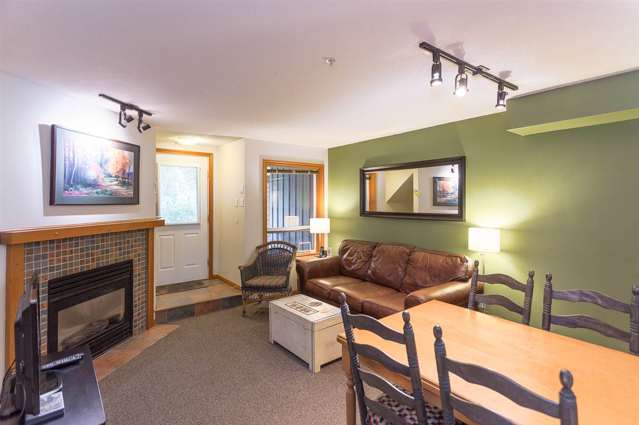 Townhouse at 33 4388 NORTHLANDS BOULEVARD, Unit 33, Whistler, British Columbia. Image 5
