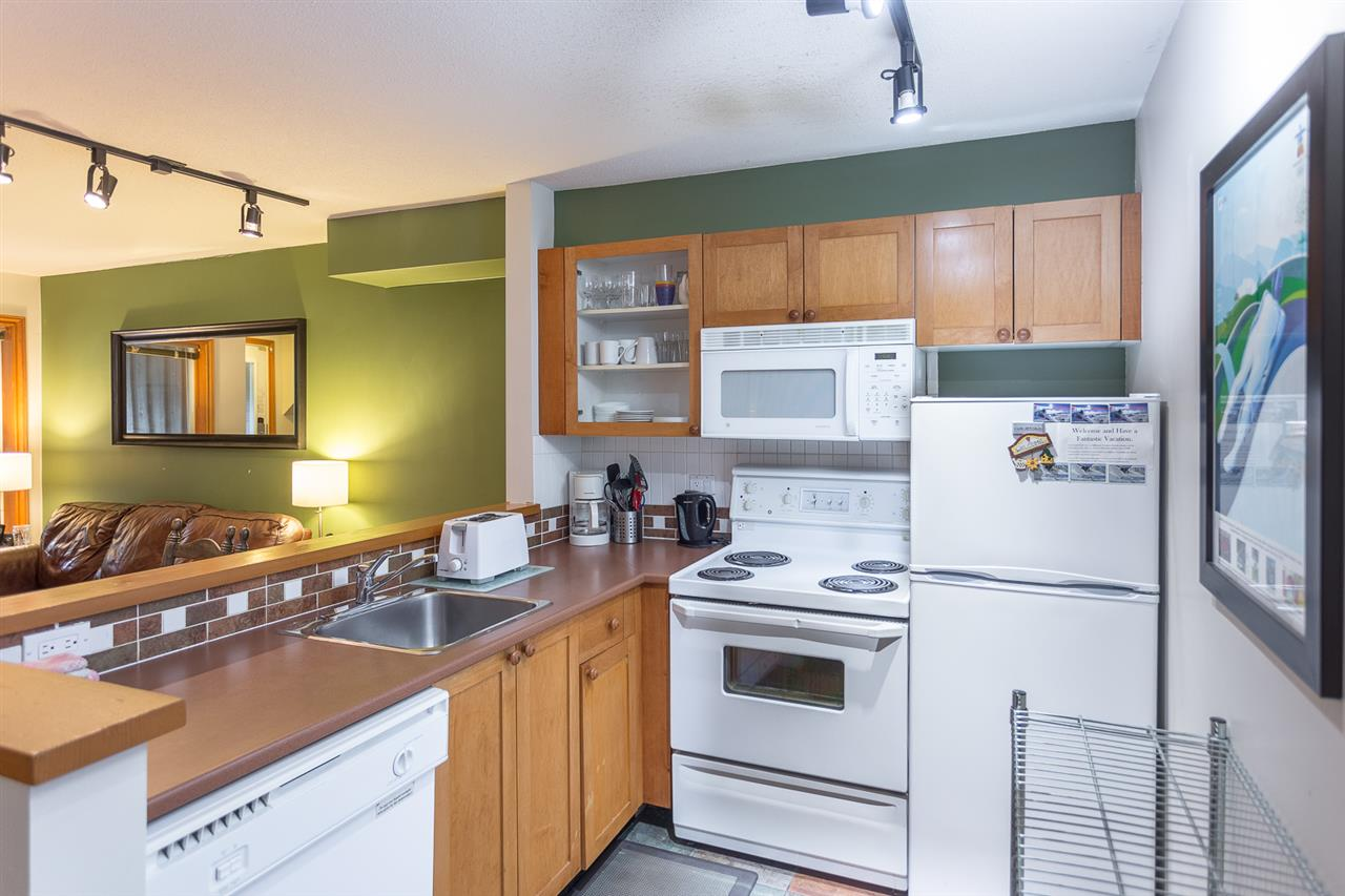 Townhouse at 33 4388 NORTHLANDS BOULEVARD, Unit 33, Whistler, British Columbia. Image 6
