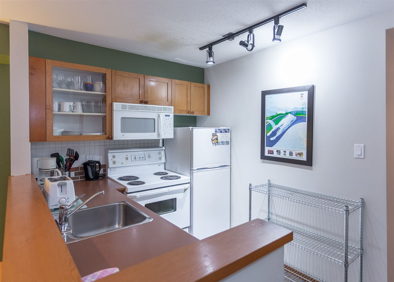 Townhouse at 33 4388 NORTHLANDS BOULEVARD, Unit 33, Whistler, British Columbia. Image 7