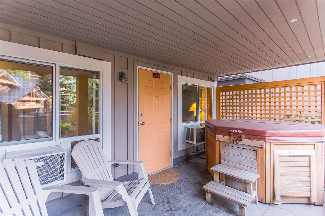 Townhouse at 33 4388 NORTHLANDS BOULEVARD, Unit 33, Whistler, British Columbia. Image 13