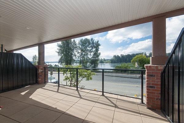 Condo Apartment at 103 22327 RIVER ROAD, Unit 103, Maple Ridge, British Columbia. Image 2