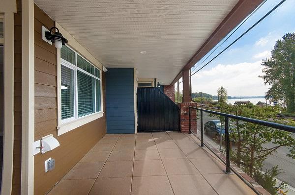 Condo Apartment at 103 22327 RIVER ROAD, Unit 103, Maple Ridge, British Columbia. Image 4