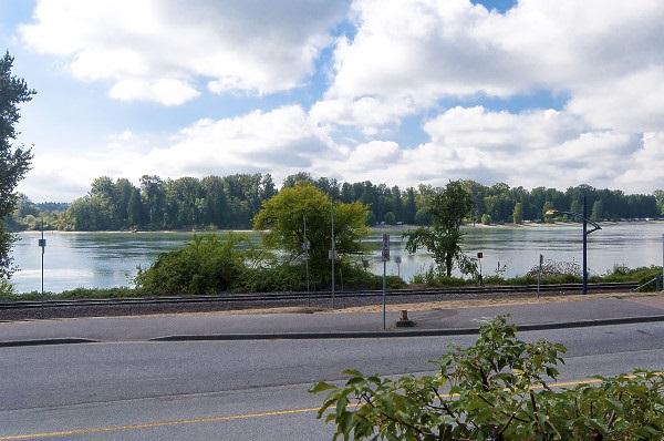 Condo Apartment at 103 22327 RIVER ROAD, Unit 103, Maple Ridge, British Columbia. Image 5