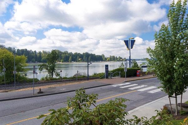Condo Apartment at 103 22327 RIVER ROAD, Unit 103, Maple Ridge, British Columbia. Image 6