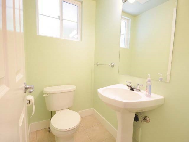 Townhouse at 40 8415 CUMBERLAND PLACE, Unit 40, Burnaby East, British Columbia. Image 11