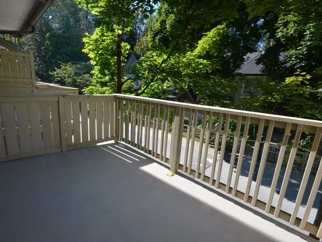 Townhouse at 40 8415 CUMBERLAND PLACE, Unit 40, Burnaby East, British Columbia. Image 17
