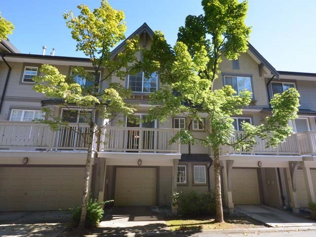Townhouse at 40 8415 CUMBERLAND PLACE, Unit 40, Burnaby East, British Columbia. Image 18