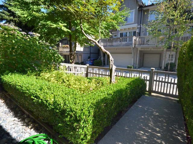 Townhouse at 40 8415 CUMBERLAND PLACE, Unit 40, Burnaby East, British Columbia. Image 20