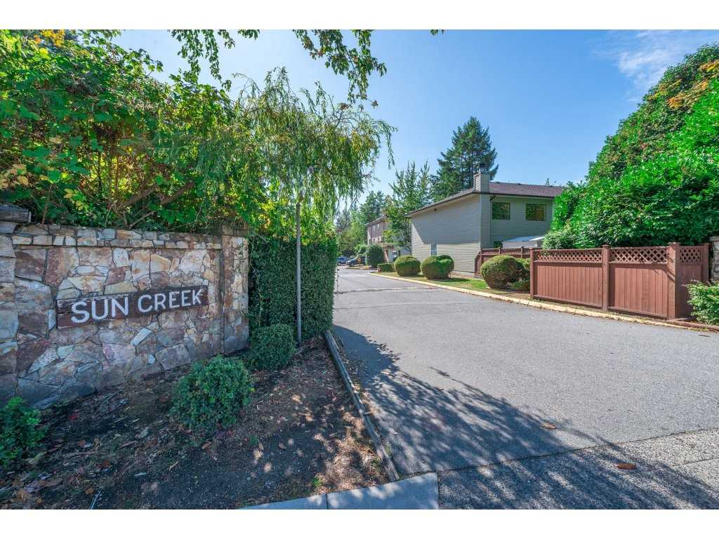 Townhouse at 105 7144 133B STREET, Unit 105, Surrey, British Columbia. Image 2