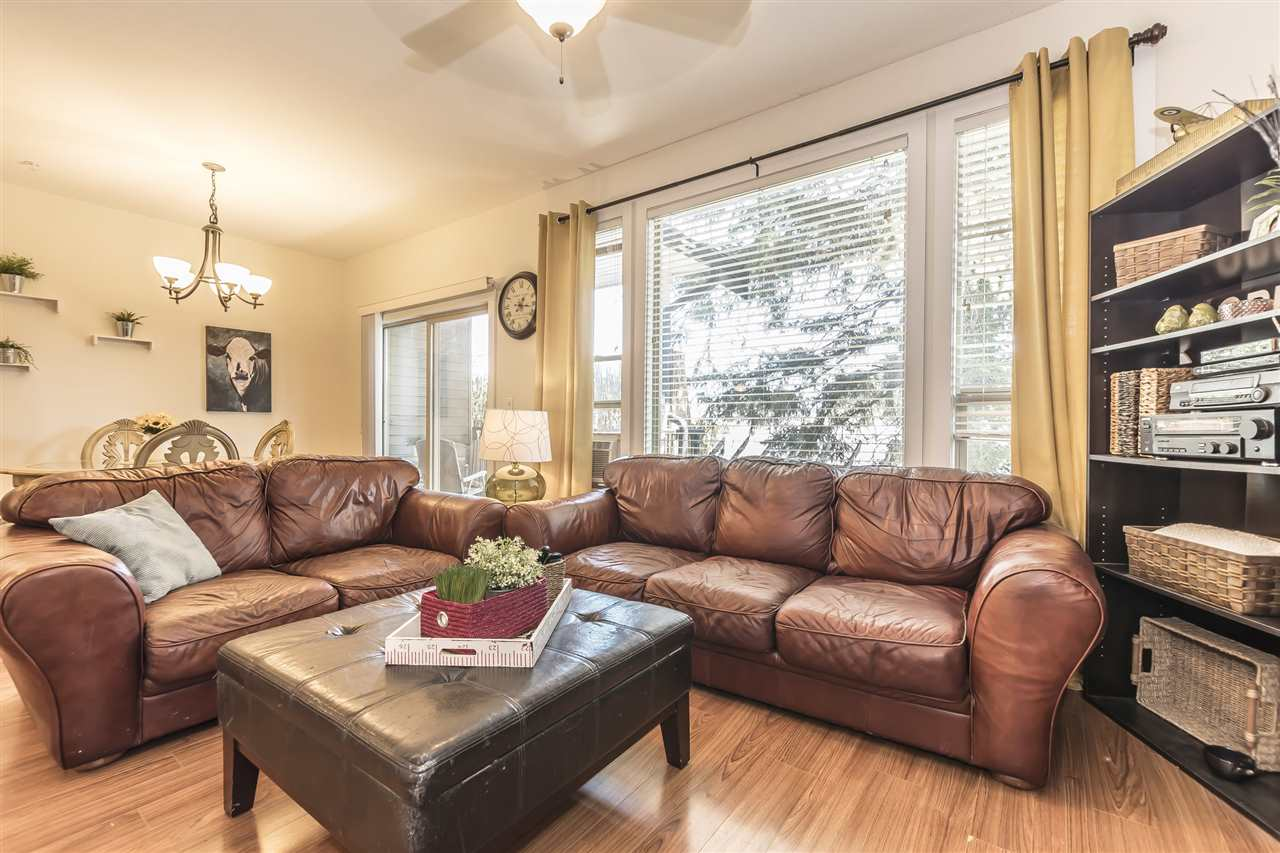 Townhouse at 8 9280 BROADWAY STREET, Unit 8, Chilliwack, British Columbia. Image 3