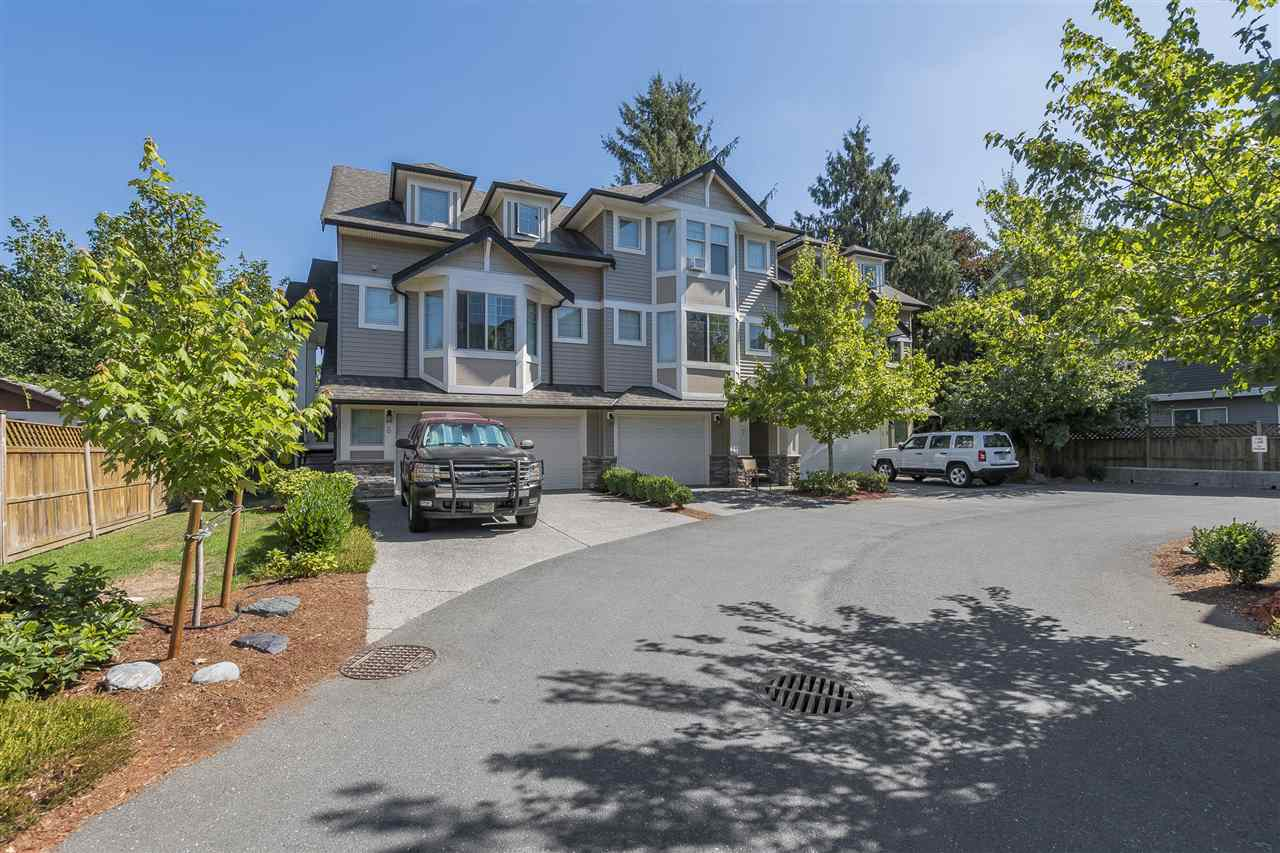 Townhouse at 8 9280 BROADWAY STREET, Unit 8, Chilliwack, British Columbia. Image 20
