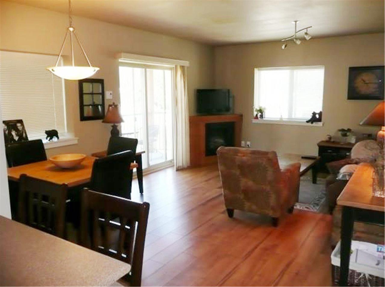 Condo Apartment at 207 1411 PORTAGE ROAD, Unit 207, Pemberton, British Columbia. Image 3