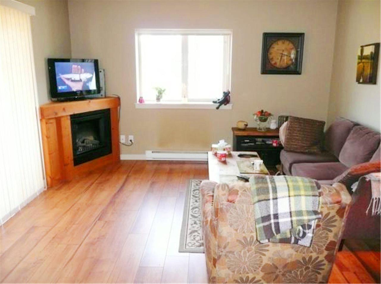 Condo Apartment at 207 1411 PORTAGE ROAD, Unit 207, Pemberton, British Columbia. Image 4