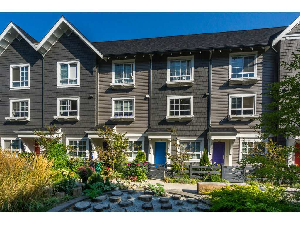 Townhouse at 63 8438 207A STREET, Unit 63, Langley, British Columbia. Image 1
