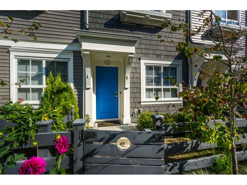 Townhouse at 63 8438 207A STREET, Unit 63, Langley, British Columbia. Image 2