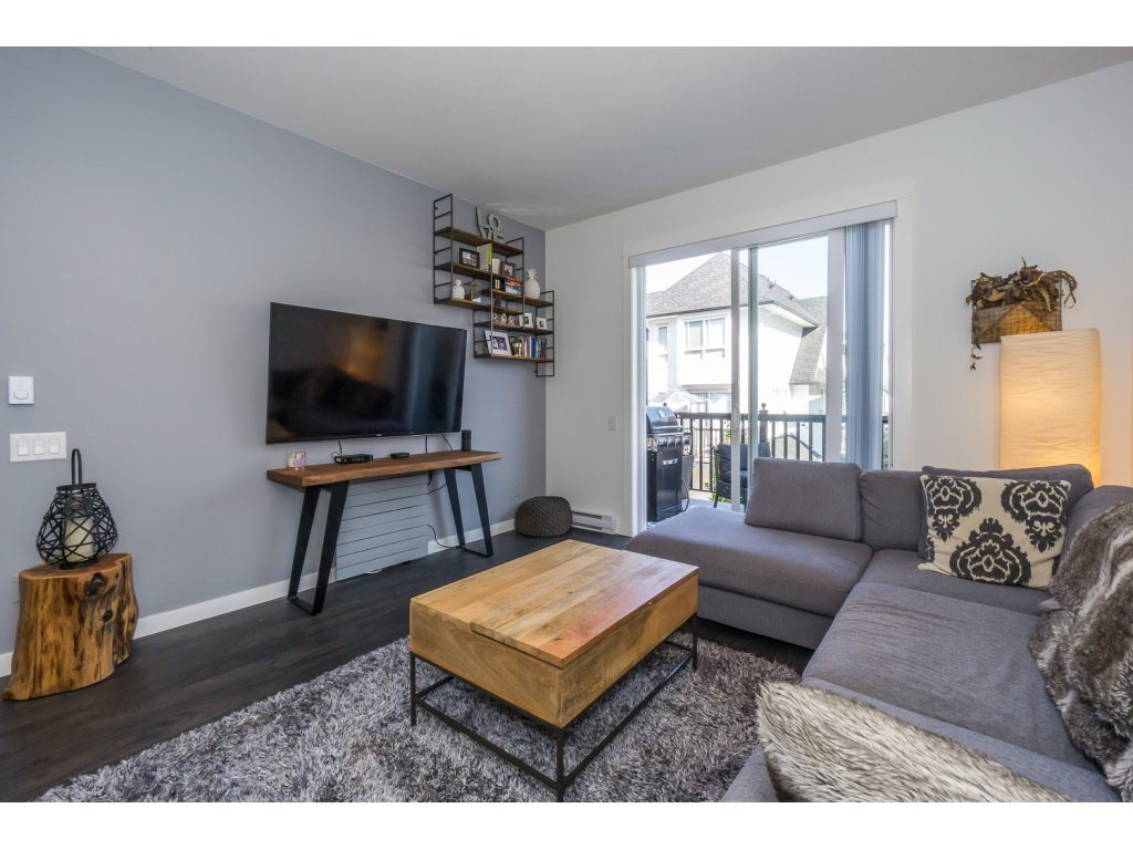 Townhouse at 63 8438 207A STREET, Unit 63, Langley, British Columbia. Image 3