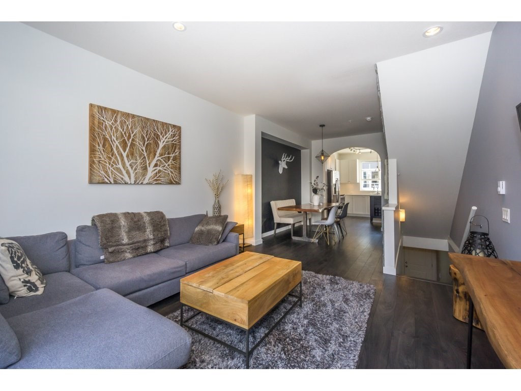Townhouse at 63 8438 207A STREET, Unit 63, Langley, British Columbia. Image 6