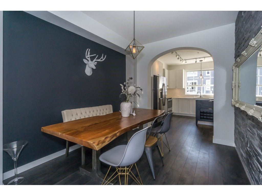 Townhouse at 63 8438 207A STREET, Unit 63, Langley, British Columbia. Image 7