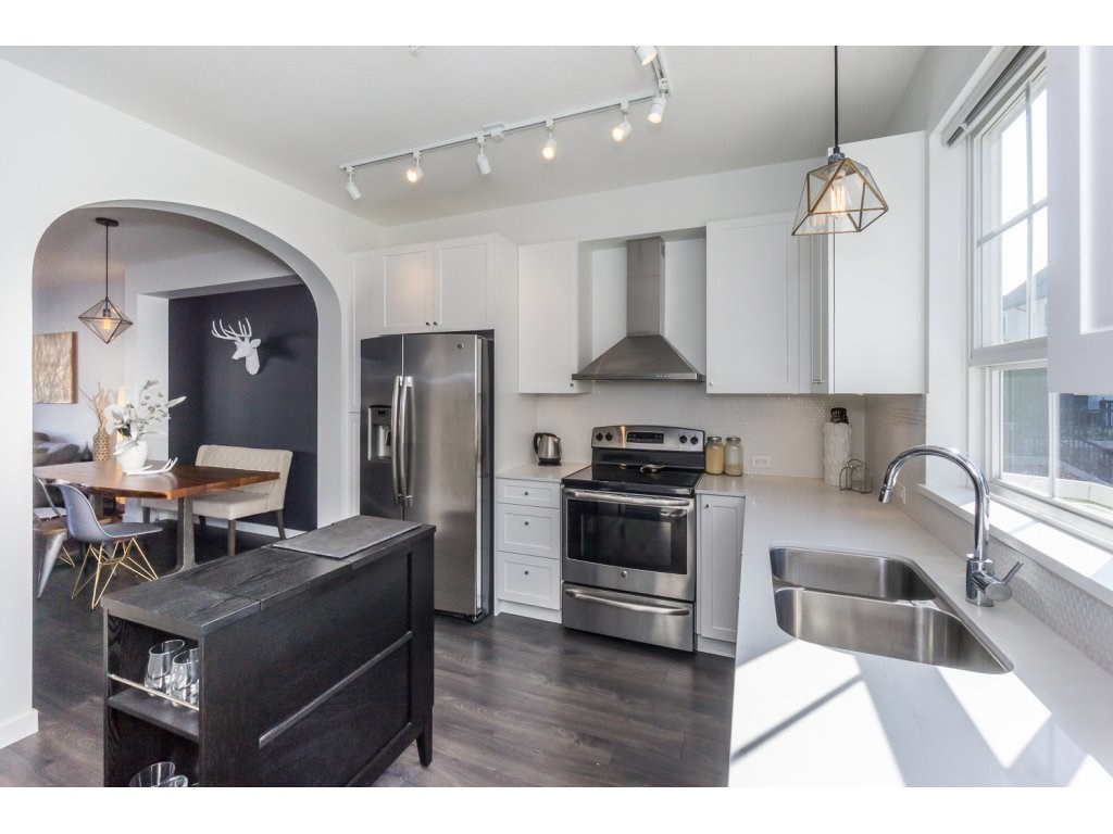 Townhouse at 63 8438 207A STREET, Unit 63, Langley, British Columbia. Image 10
