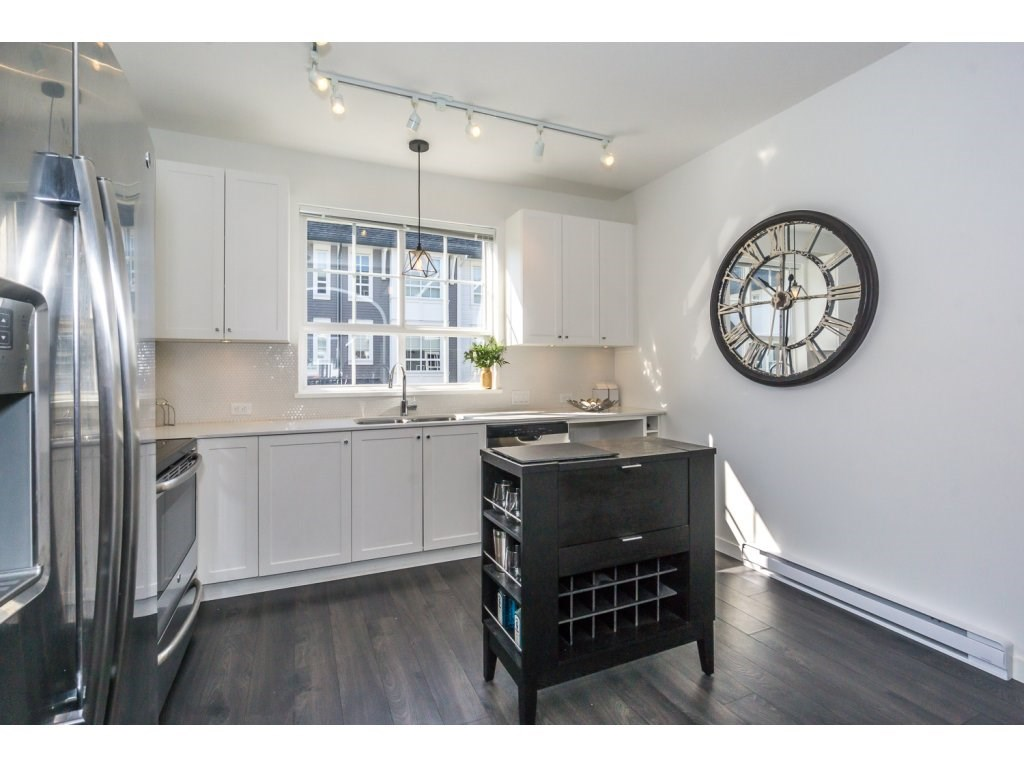 Townhouse at 63 8438 207A STREET, Unit 63, Langley, British Columbia. Image 11