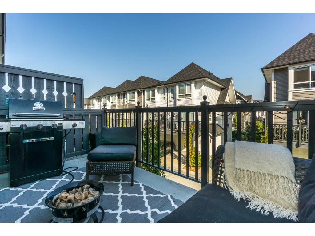 Townhouse at 63 8438 207A STREET, Unit 63, Langley, British Columbia. Image 19