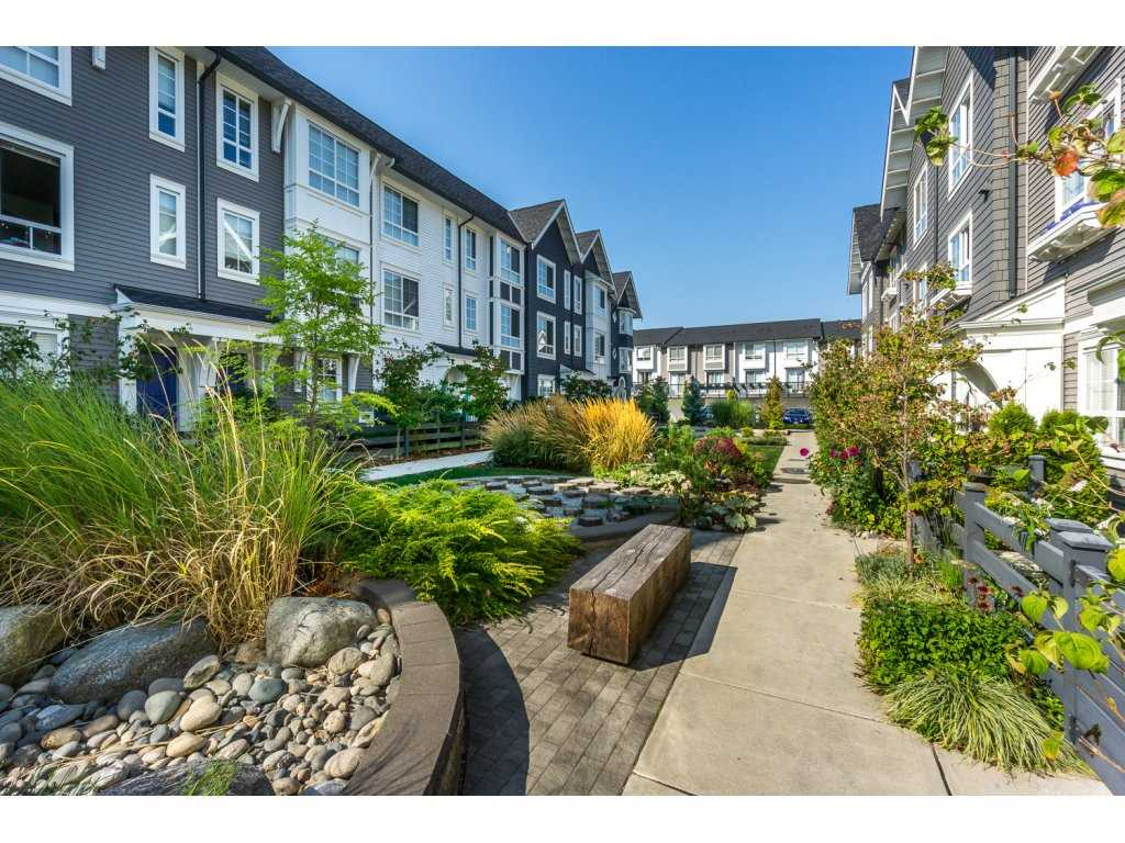 Townhouse at 63 8438 207A STREET, Unit 63, Langley, British Columbia. Image 20