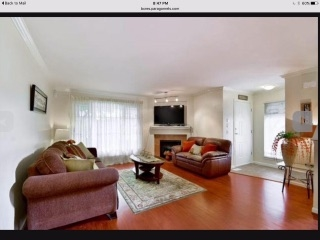 Townhouse at 49 2351 PARKWAY BOULEVARD, Unit 49, Coquitlam, British Columbia. Image 3