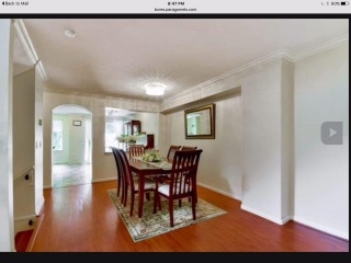 Townhouse at 49 2351 PARKWAY BOULEVARD, Unit 49, Coquitlam, British Columbia. Image 5