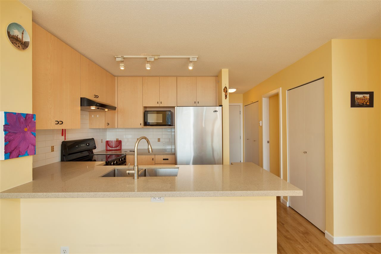 Condo Apartment at 510 124 W 3RD STREET, Unit 510, North Vancouver, British Columbia. Image 2