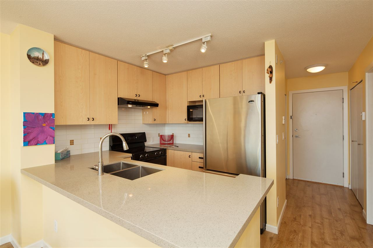 Condo Apartment at 510 124 W 3RD STREET, Unit 510, North Vancouver, British Columbia. Image 3