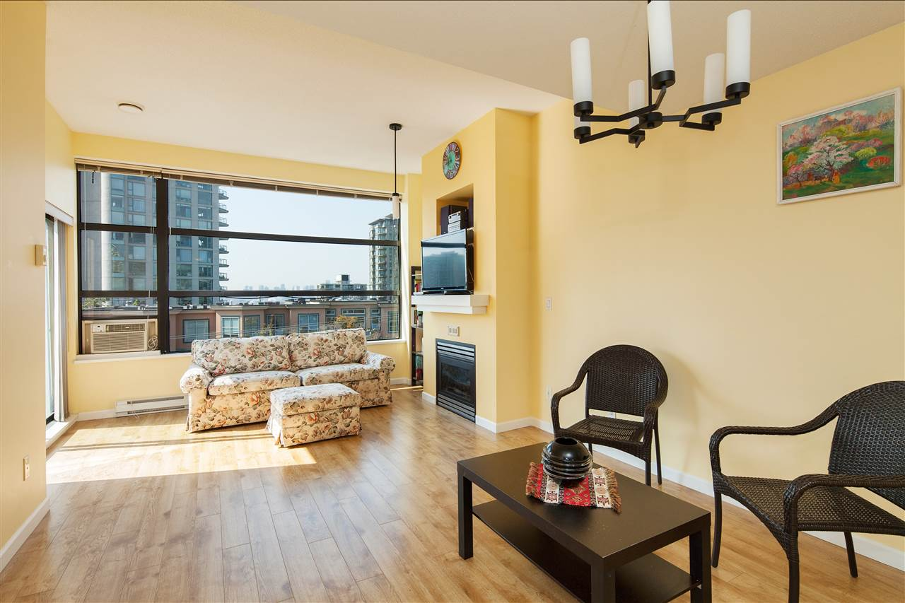 Condo Apartment at 510 124 W 3RD STREET, Unit 510, North Vancouver, British Columbia. Image 6
