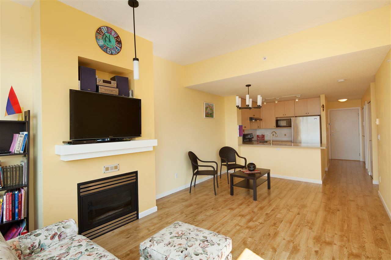Condo Apartment at 510 124 W 3RD STREET, Unit 510, North Vancouver, British Columbia. Image 7