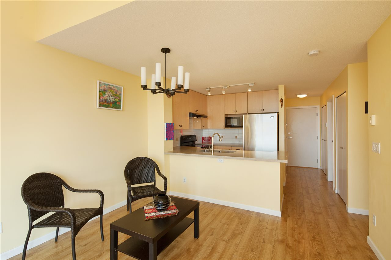 Condo Apartment at 510 124 W 3RD STREET, Unit 510, North Vancouver, British Columbia. Image 8