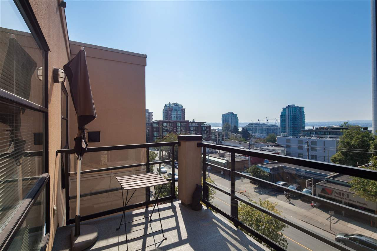 Condo Apartment at 510 124 W 3RD STREET, Unit 510, North Vancouver, British Columbia. Image 15