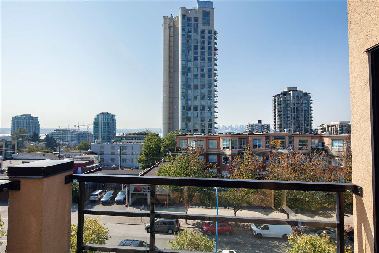 Condo Apartment at 510 124 W 3RD STREET, Unit 510, North Vancouver, British Columbia. Image 16