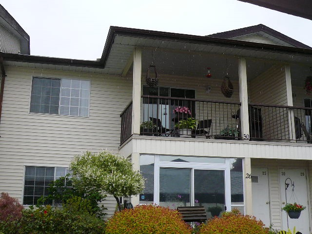Townhouse at 30 6467 197 STREET, Unit 30, Langley, British Columbia. Image 1