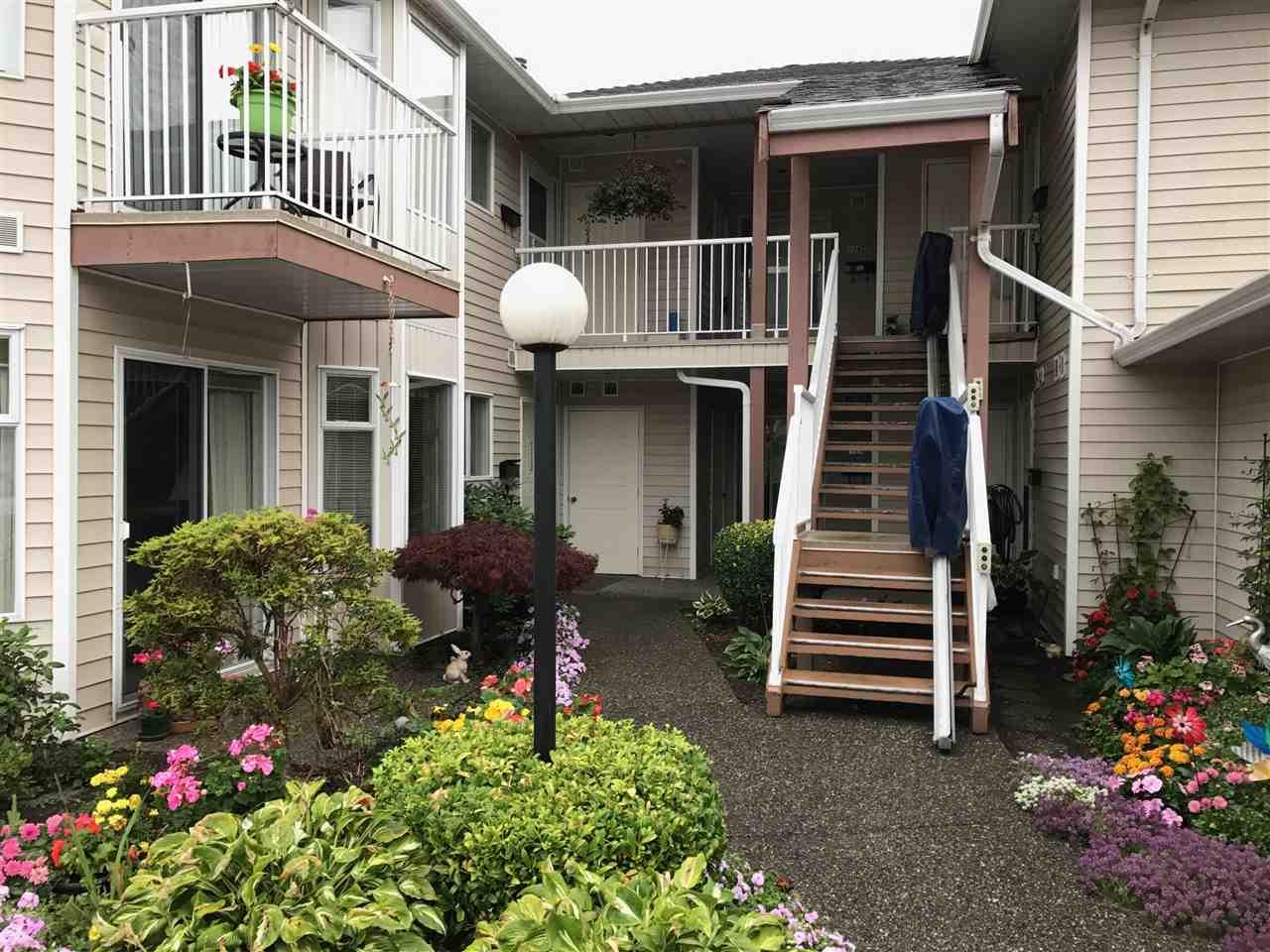 Townhouse at 214 6875 121 STREET, Unit 214, Surrey, British Columbia. Image 1