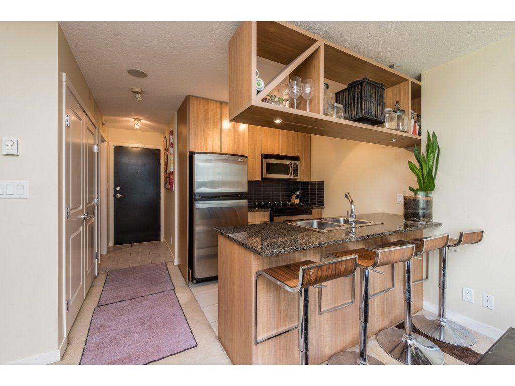 Condo Apartment at 410 1001 RICHARDS STREET, Unit 410, Vancouver West, British Columbia. Image 3
