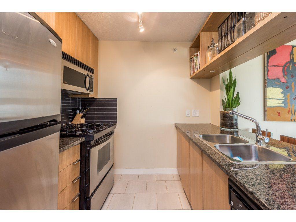 Condo Apartment at 410 1001 RICHARDS STREET, Unit 410, Vancouver West, British Columbia. Image 4