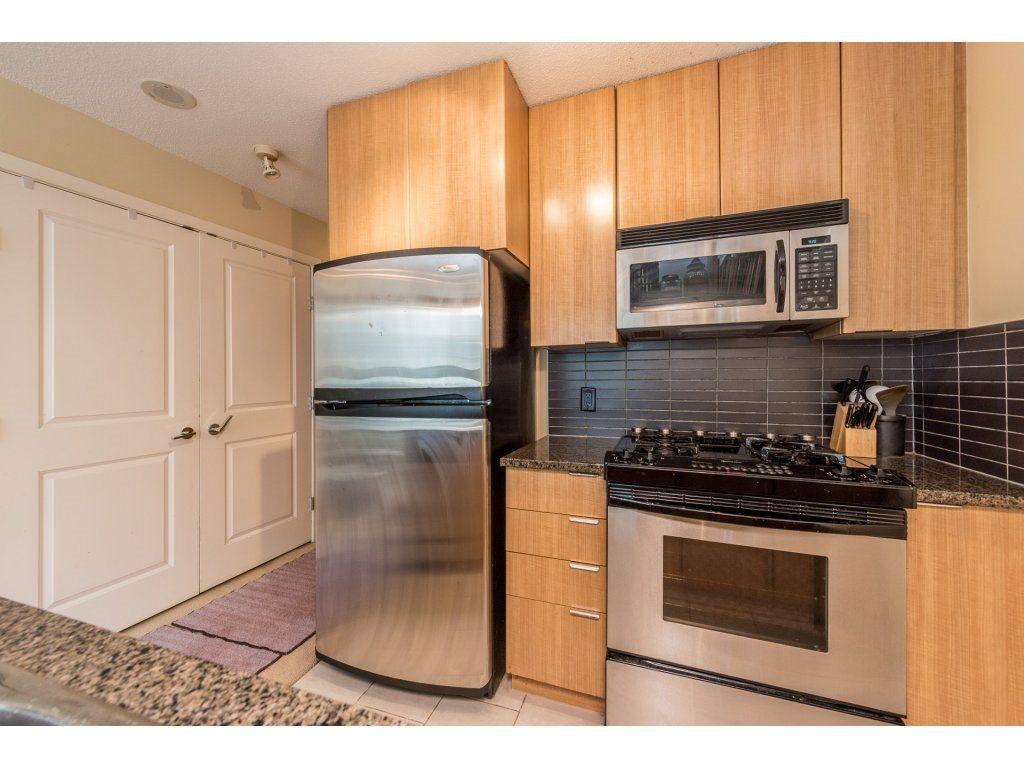 Condo Apartment at 410 1001 RICHARDS STREET, Unit 410, Vancouver West, British Columbia. Image 5