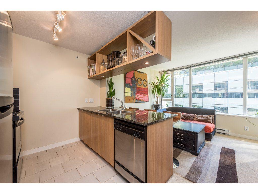 Condo Apartment at 410 1001 RICHARDS STREET, Unit 410, Vancouver West, British Columbia. Image 6