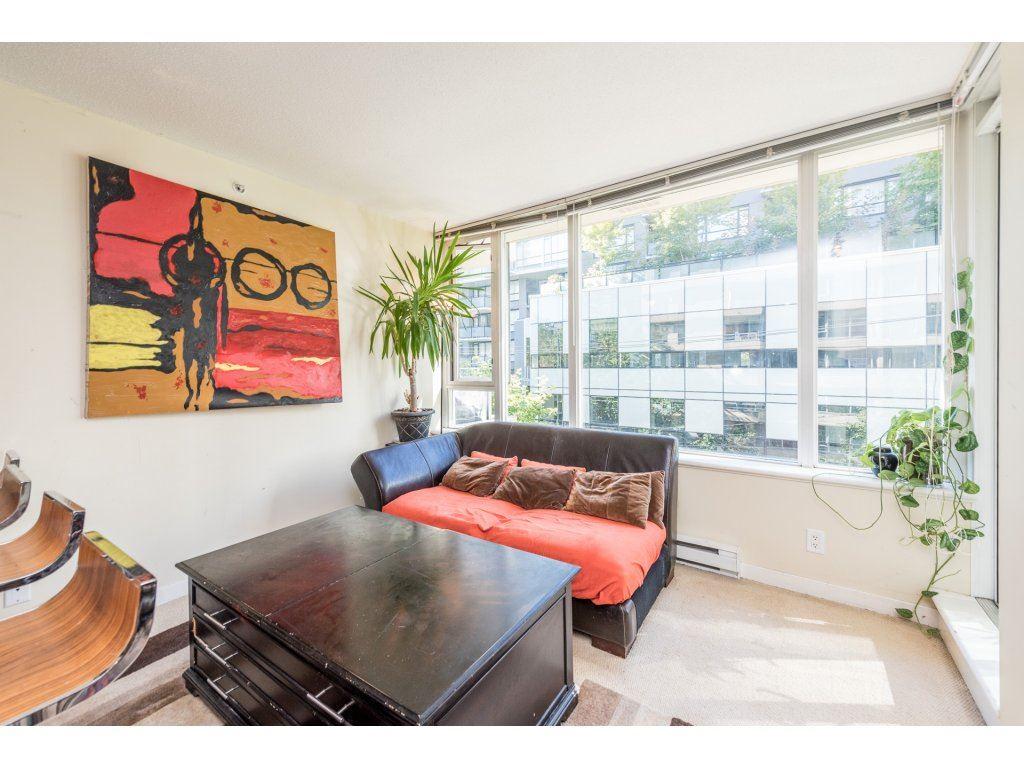 Condo Apartment at 410 1001 RICHARDS STREET, Unit 410, Vancouver West, British Columbia. Image 7