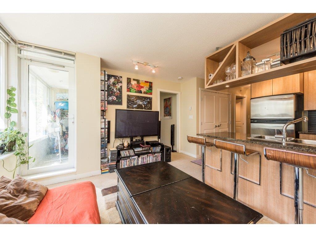 Condo Apartment at 410 1001 RICHARDS STREET, Unit 410, Vancouver West, British Columbia. Image 9