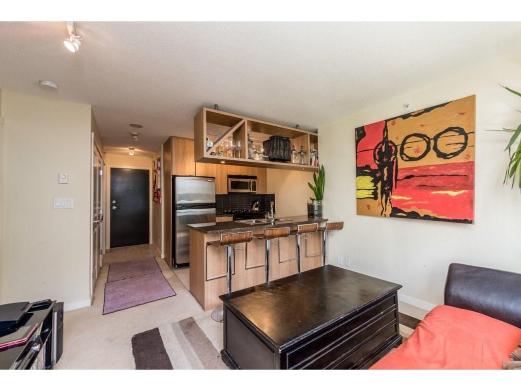 Condo Apartment at 410 1001 RICHARDS STREET, Unit 410, Vancouver West, British Columbia. Image 10