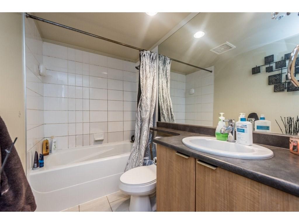 Condo Apartment at 410 1001 RICHARDS STREET, Unit 410, Vancouver West, British Columbia. Image 14