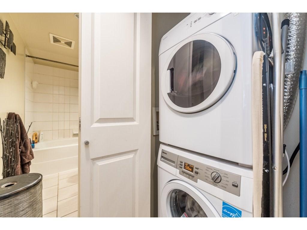 Condo Apartment at 410 1001 RICHARDS STREET, Unit 410, Vancouver West, British Columbia. Image 16