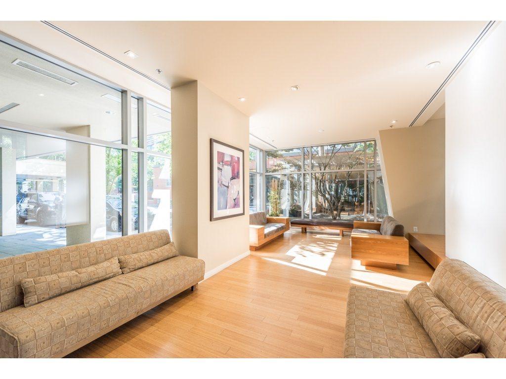 Condo Apartment at 410 1001 RICHARDS STREET, Unit 410, Vancouver West, British Columbia. Image 19