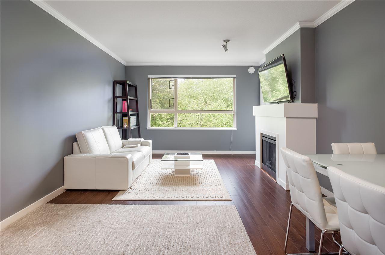 Condo Apartment at 419 700 KLAHANIE DRIVE, Unit 419, Port Moody, British Columbia. Image 3