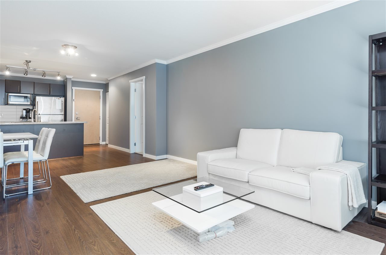 Condo Apartment at 419 700 KLAHANIE DRIVE, Unit 419, Port Moody, British Columbia. Image 6